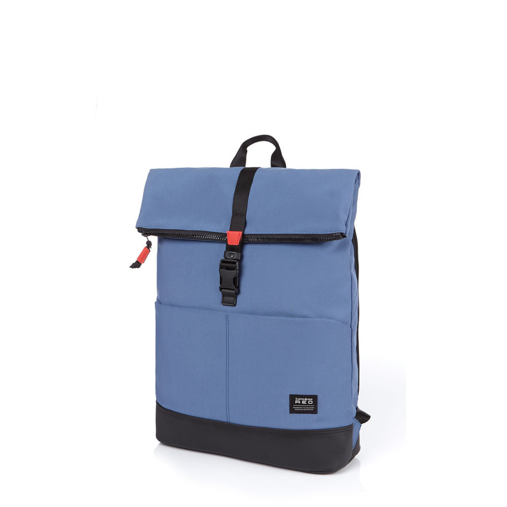 Mochila Glaehn 2.0 Backpack Blue