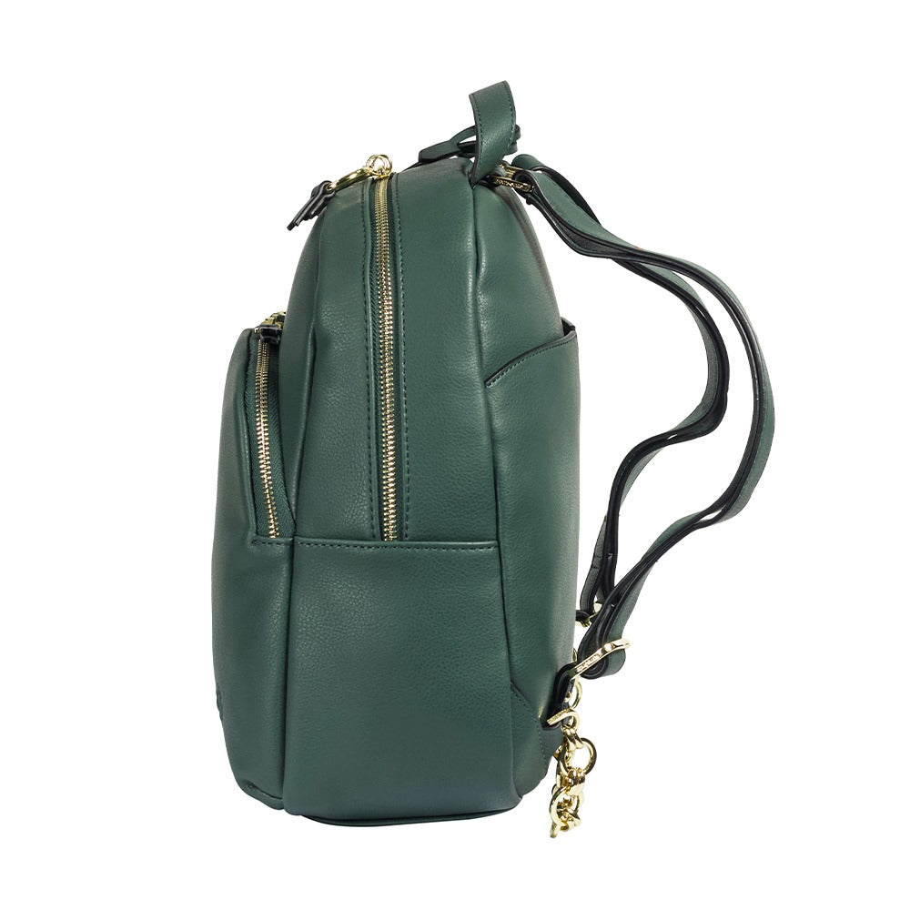 Mochila Sphinx Round Backpack Jungle Green