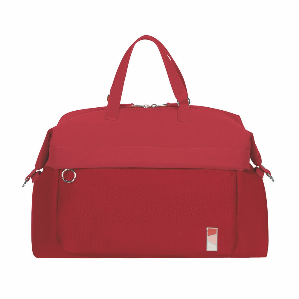 Cartera Pow-Her Duffle 50/20 Tomato Red