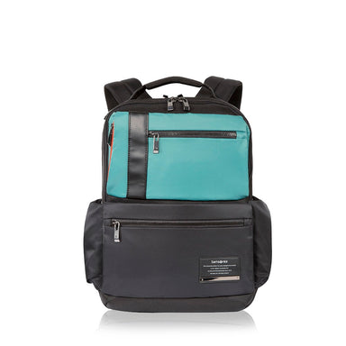 "Mochila Openroad Laptop 15,6"" Sea Green 19 Lts"