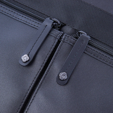 Maletín Mover Lth Laptop Briefcase Negro 15,9 Lts