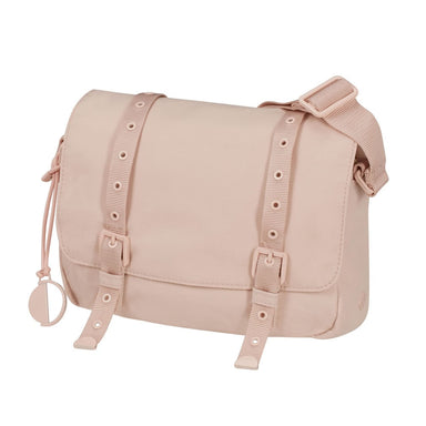 Cartera Ladies Handbags Skyler 2.0 Messenger Light Rose M 0,5 Lts