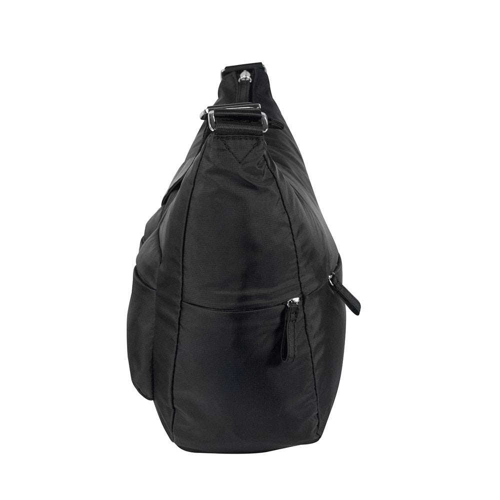 Cartera Move 3.0 Should. Bag M+2 Pock Black
