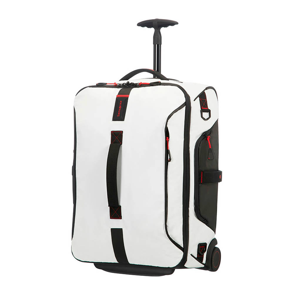 Bolso Paradiver Light Wh 55 Backpack Blanco M