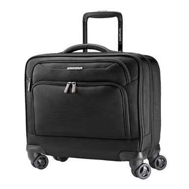 Maleta Xenon 3.0 Spinner Mobile Office Black Cabina 27 Lts
