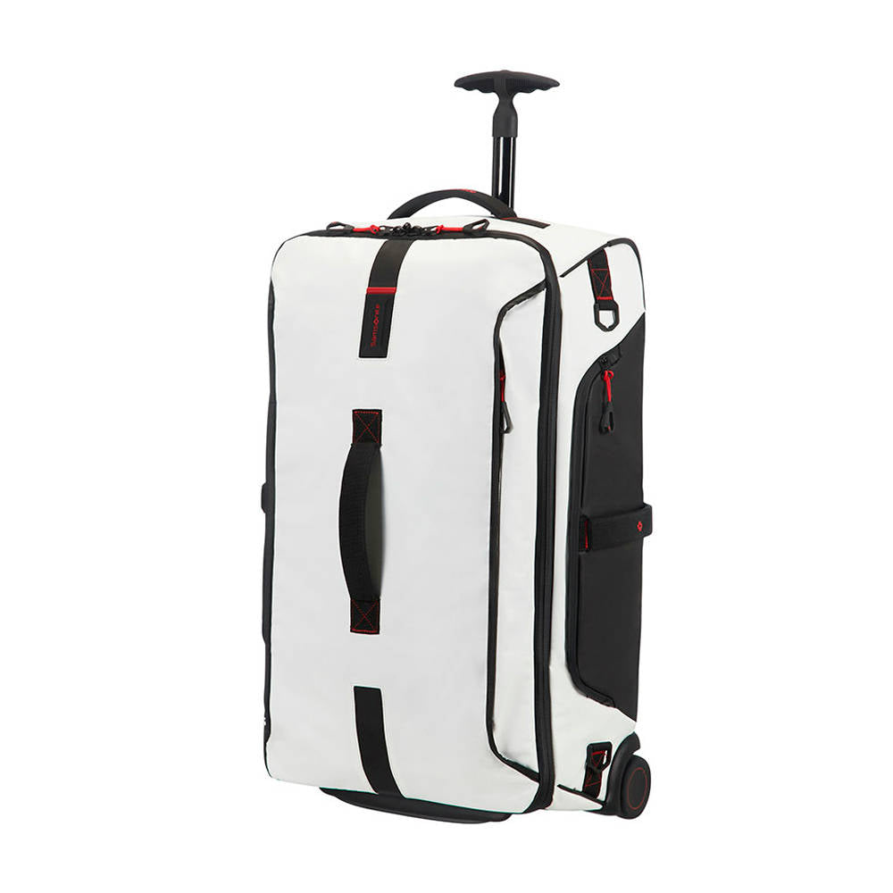 Bolso Paradiver Light Wh 55 Backpack Blanco