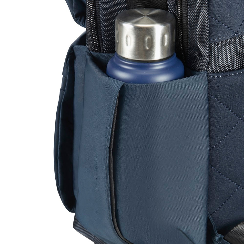 "Mochila Openroad Laptop 15,6"" Space Blue 27,6 Lts"