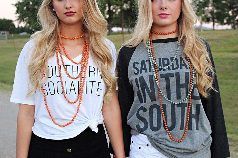 Charlie Southern t-shirts