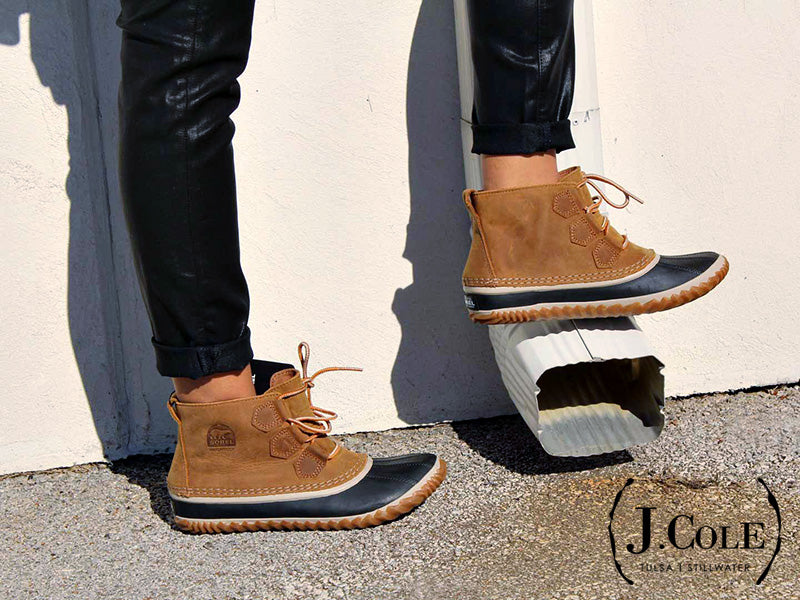 buy online 96391 fd305 Sorel Out N About