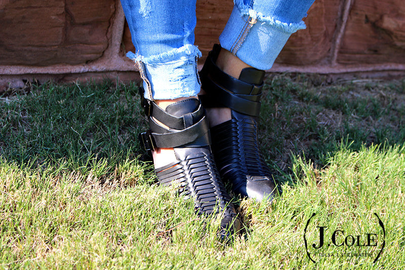 Stinson Jeffrey Campbell