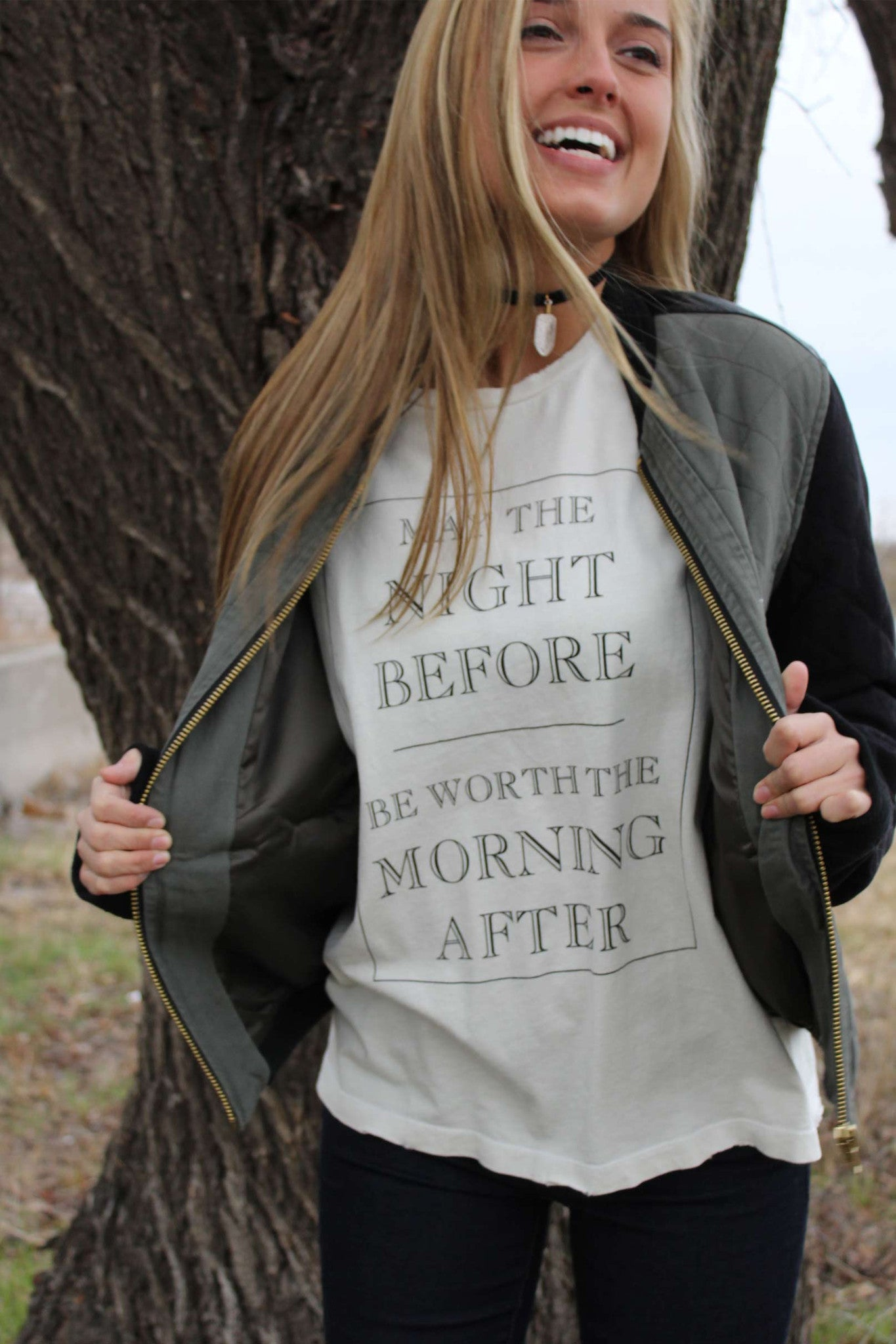 Worth It T-shirt