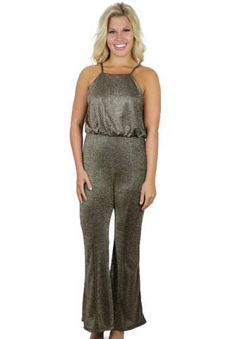 New Years Day Jumpsuit
