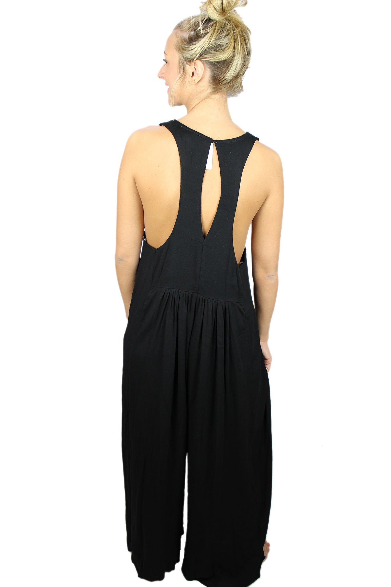 Camera Shy Jumpsuit