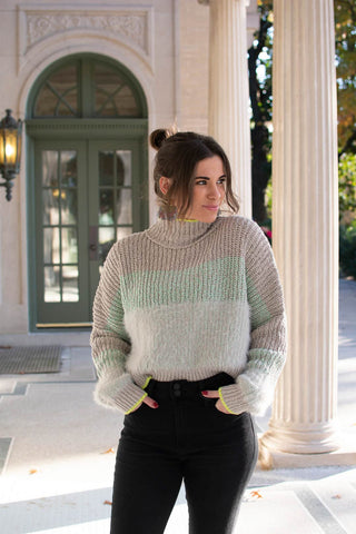Sunbright Sweater