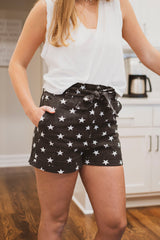 Star Struck Shorts