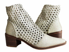 In The Loop Woven Boot