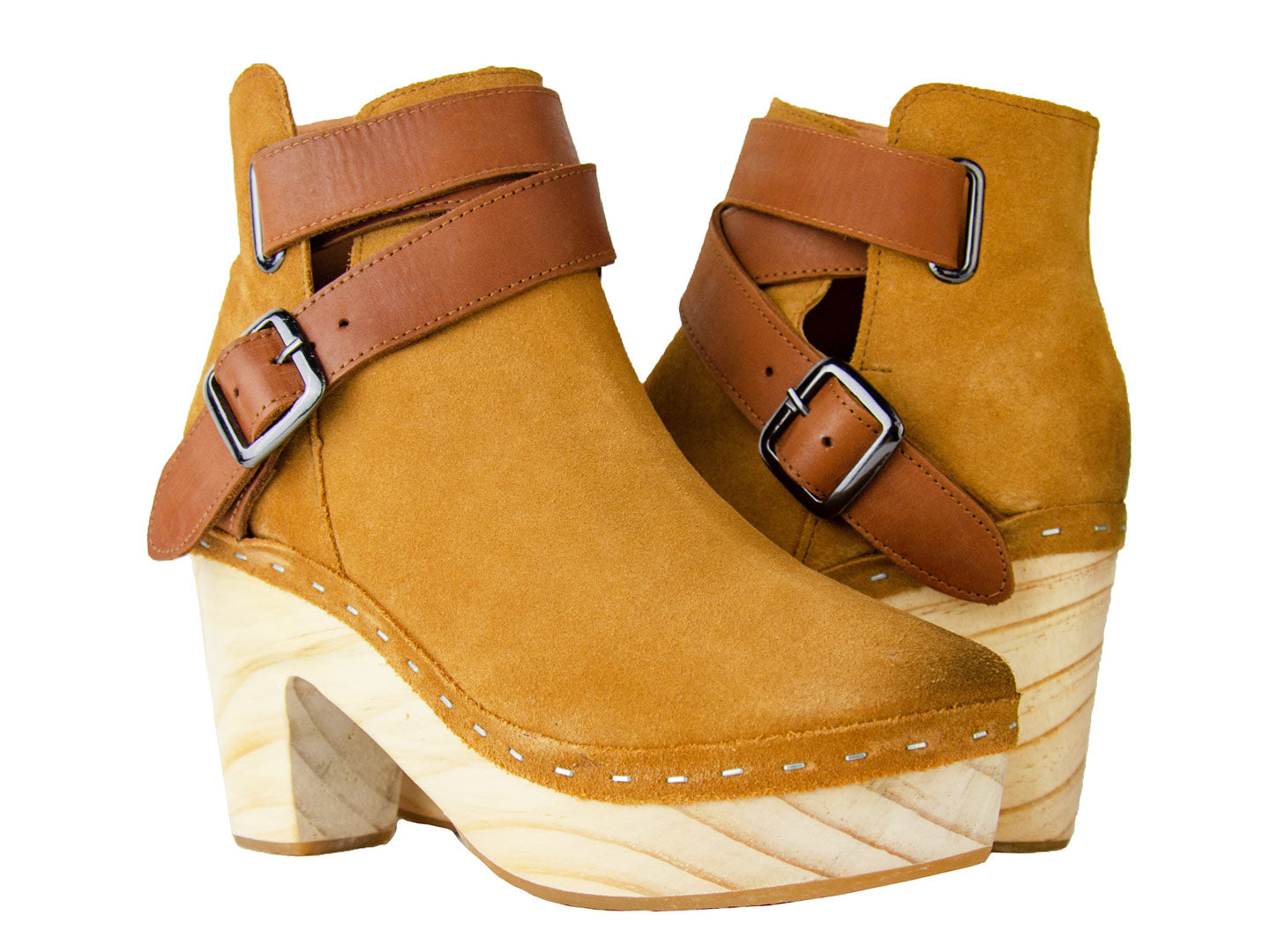 Bungalow Clog Boot