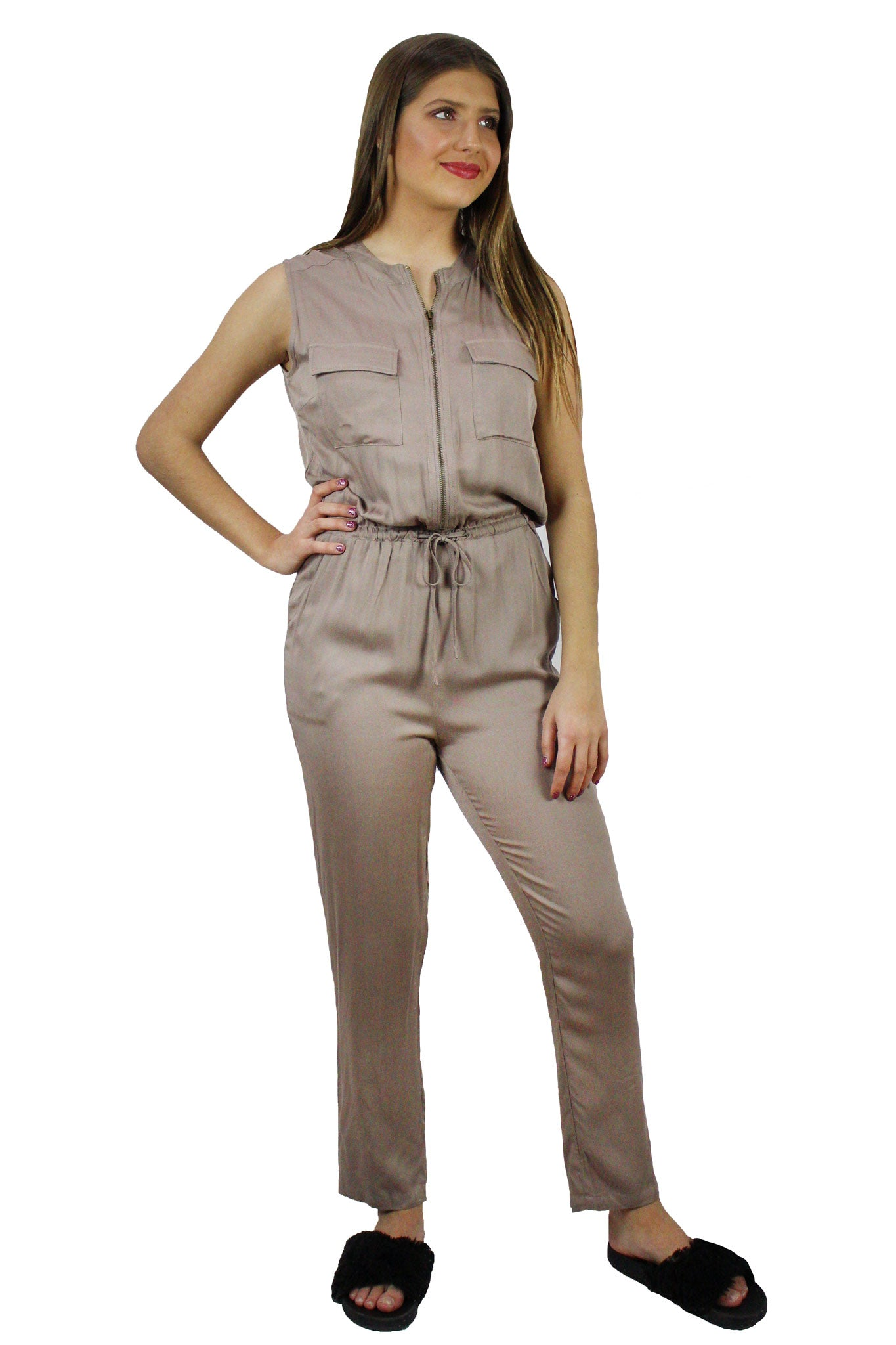 You've Got It Jumpsuit