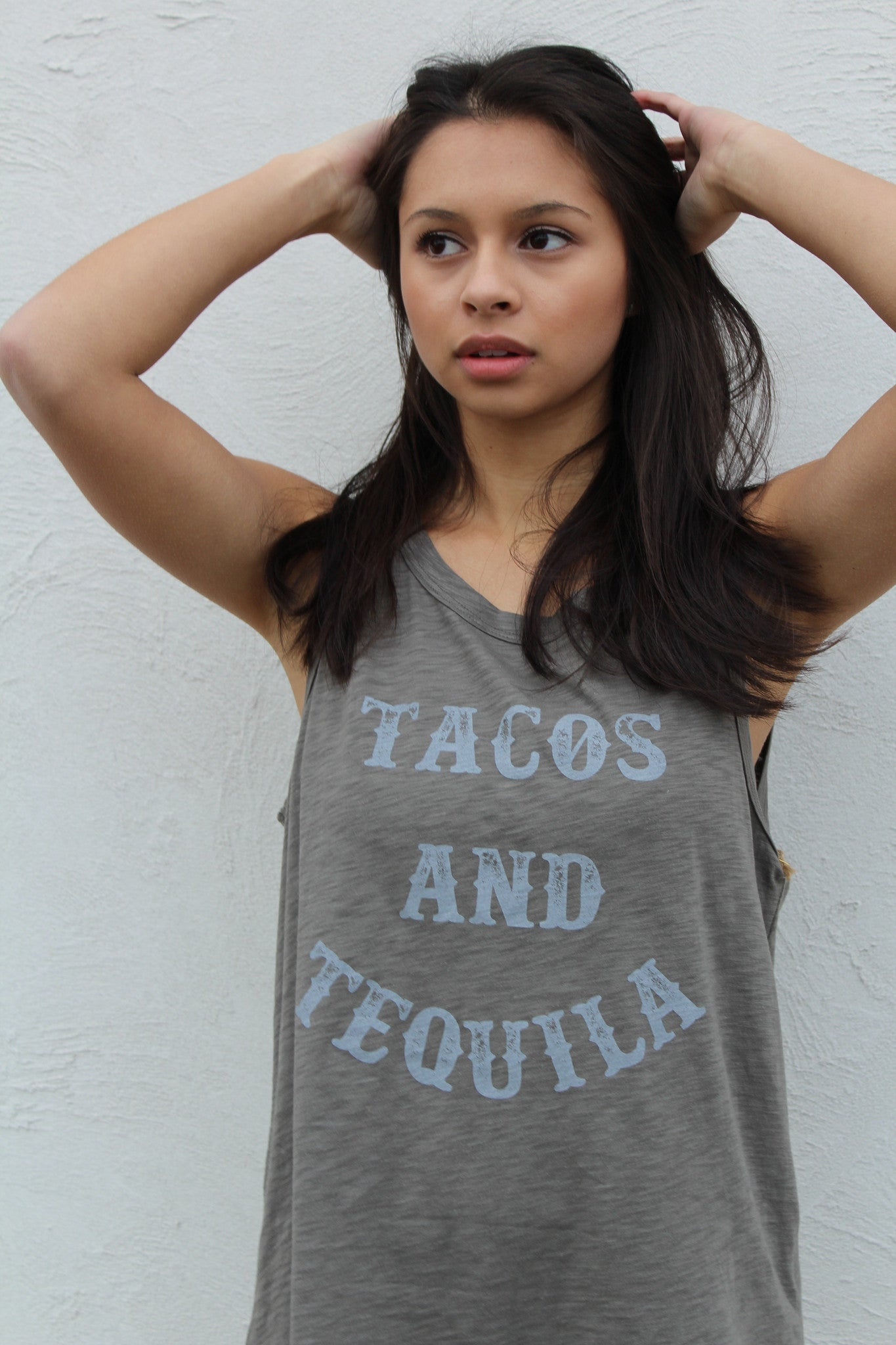 Tacos Tequilla Tank