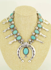 Choctaw Necklace