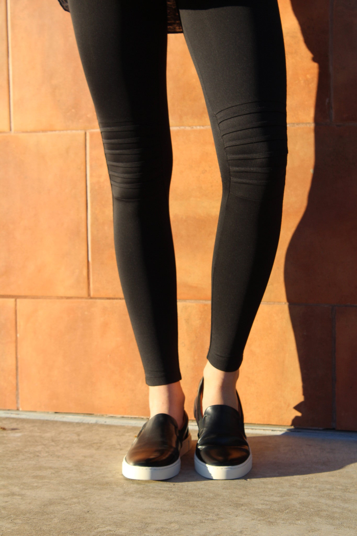 City slicker legging