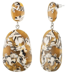 Grande Drop Earrings