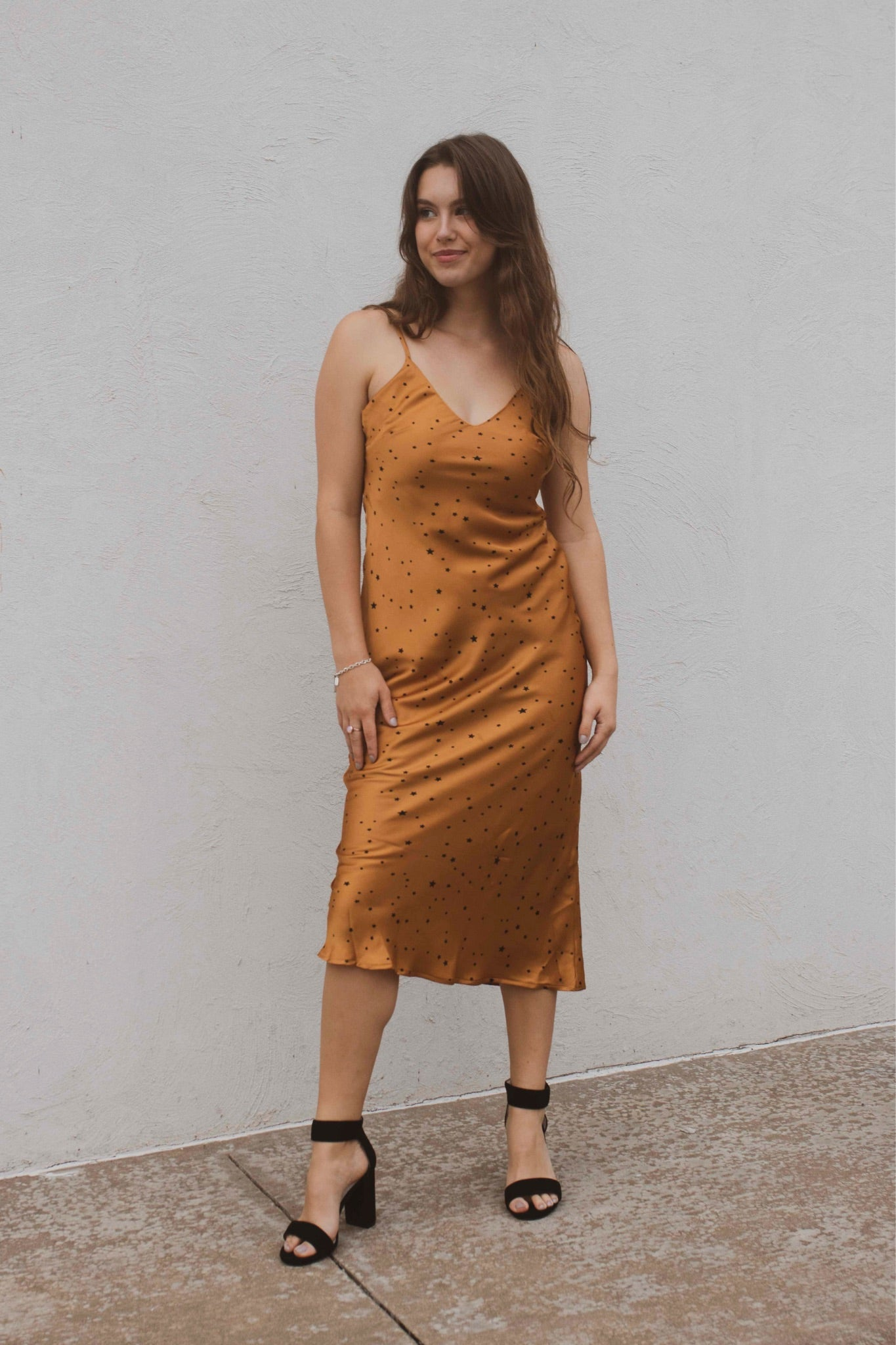 Dreaming Slip Dress