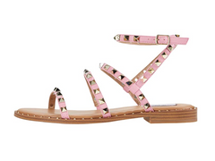 CHILLOS SLIDE IN PINK