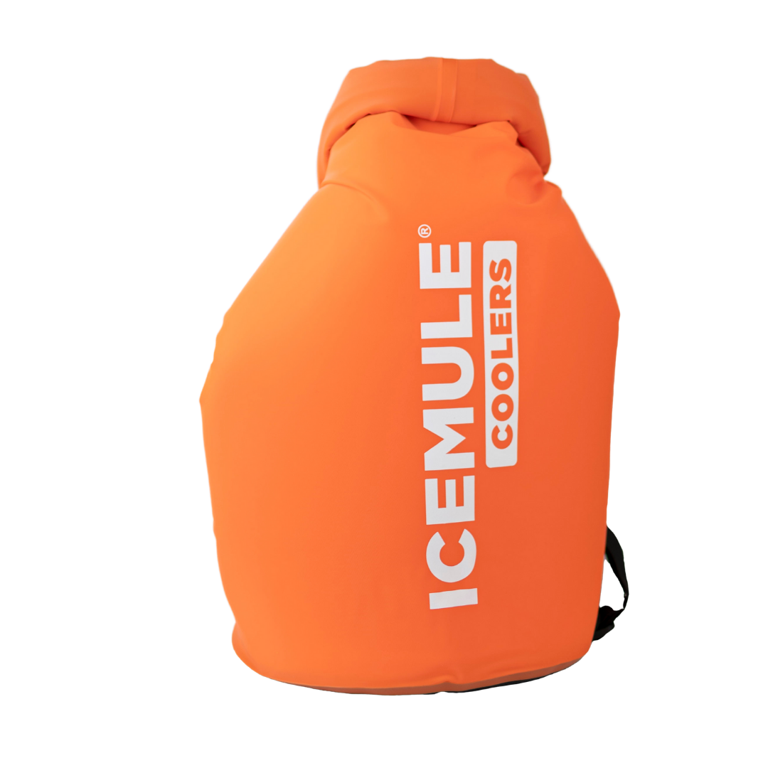 Classic 15L Cooler Orange