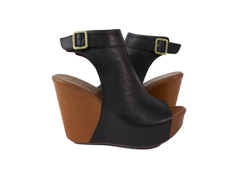Berit wedge