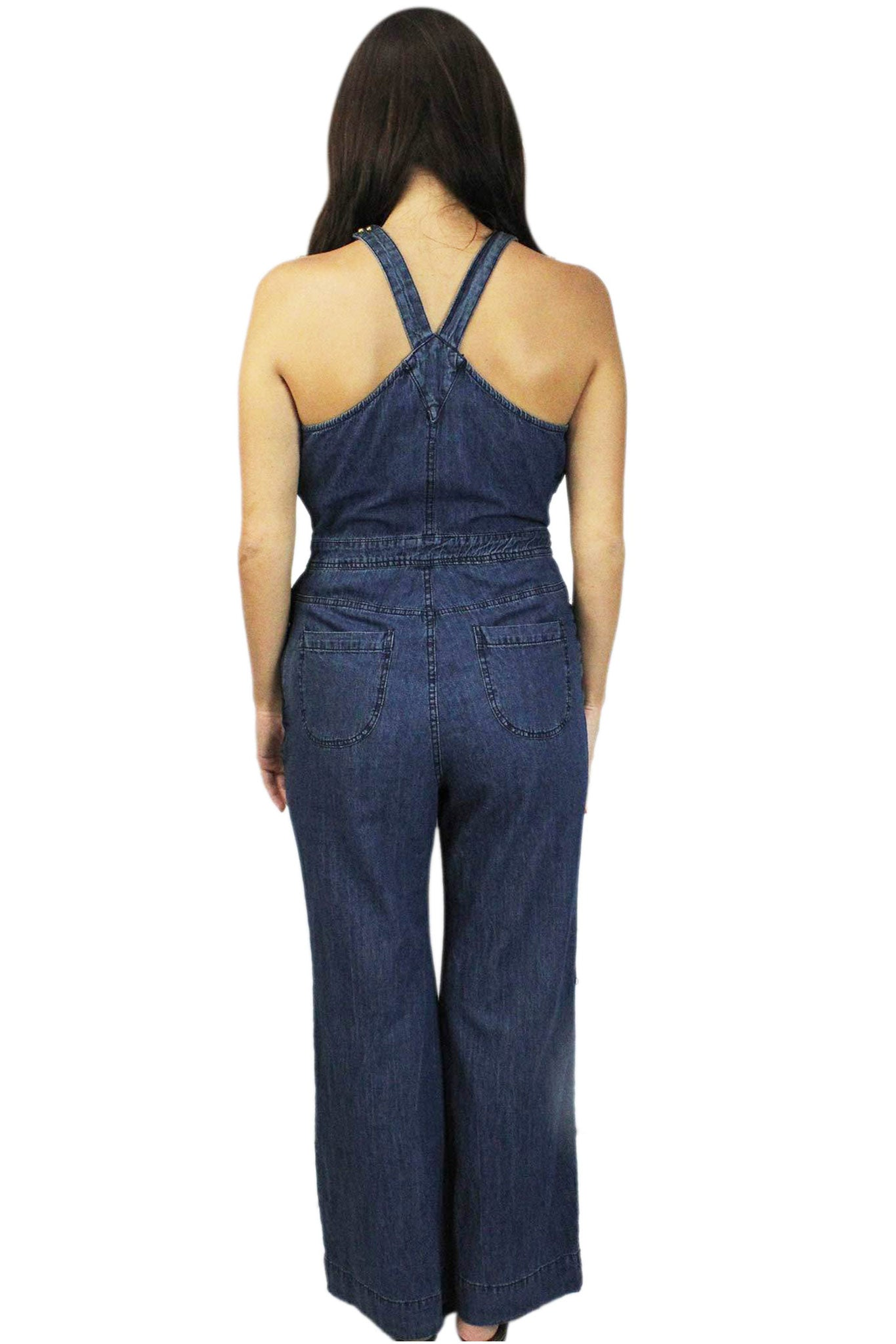 Days in Denim Jumpsuit