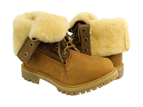 Authentic Shearling