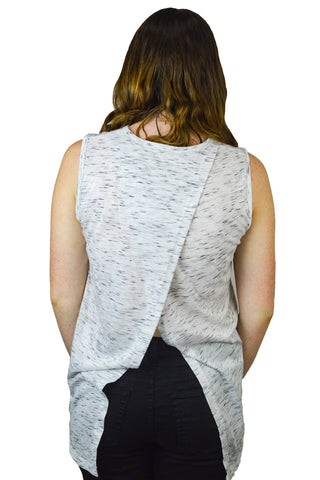 Gertrude Fly Away Tank