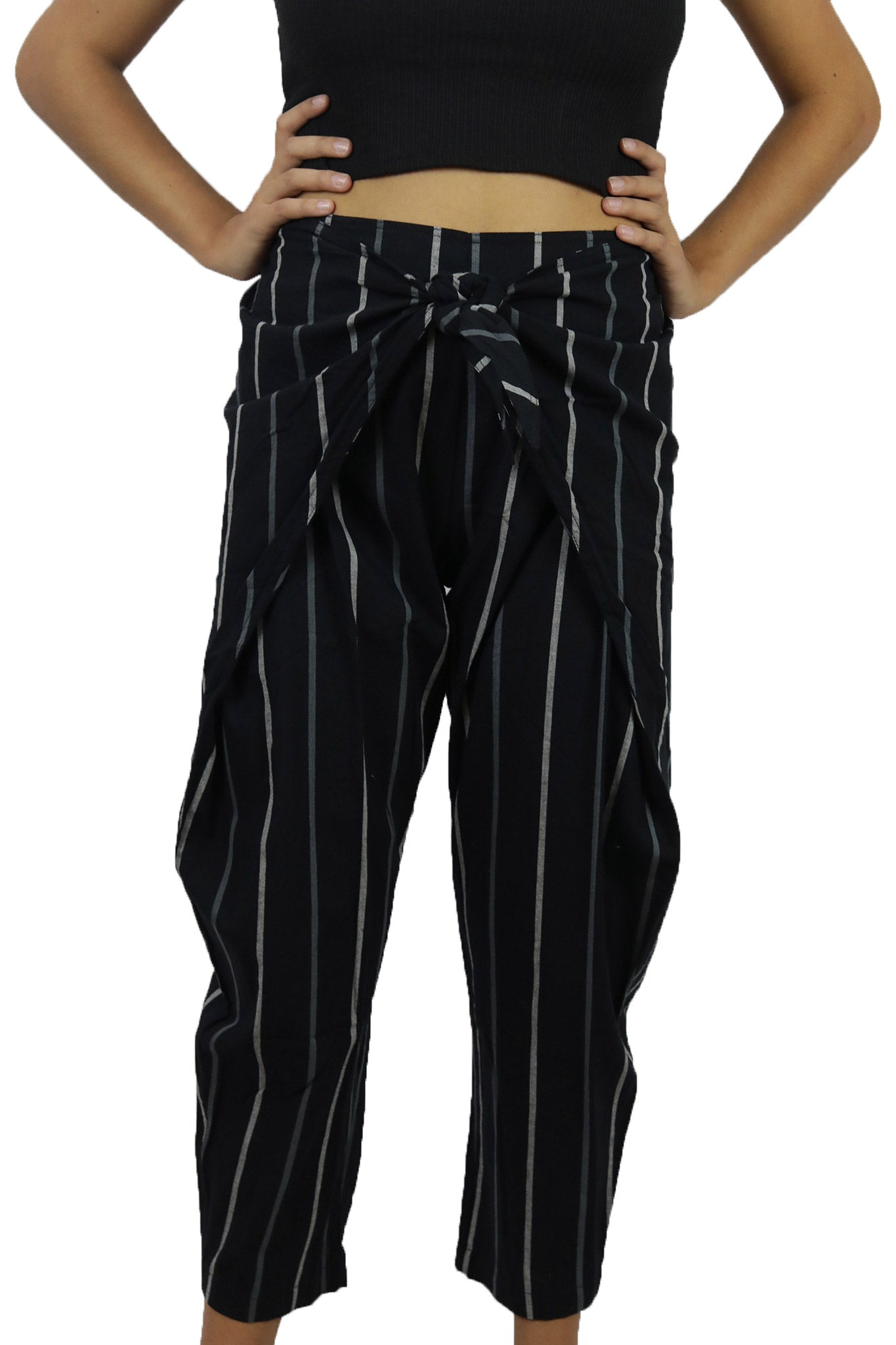 Scot Yard Pants