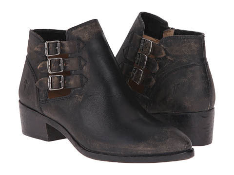 Ray Belted Bootie
