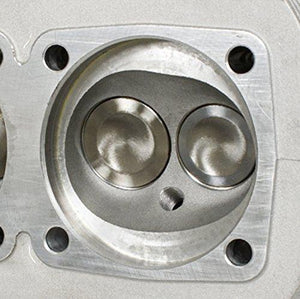 Type I Dual Port High Performance Head - FAT Machined