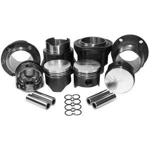 2375cc Type IV Short Block Kit