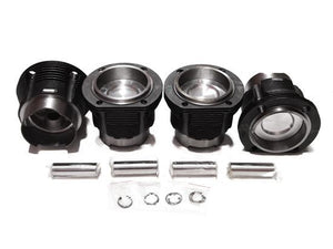 Type IV JE Piston & Cylinder Set 1.7/1.8 & 2.0L