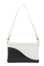 Load image into Gallery viewer, Baguette bag - yin yang