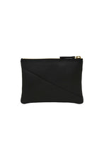 Load image into Gallery viewer, Vegan Bias Purse - black