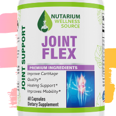 Joint and Muscle Supplement