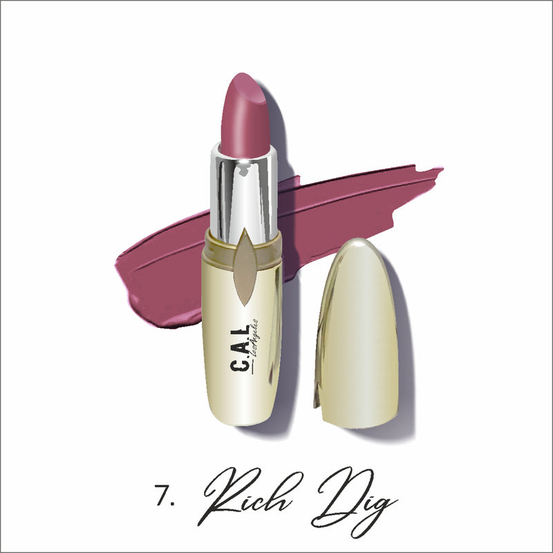 CAL Los Angeles Perfect Pout Lipstick