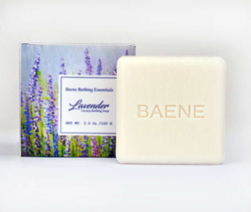 Luxury Bathing Soap (Pack of 3)
