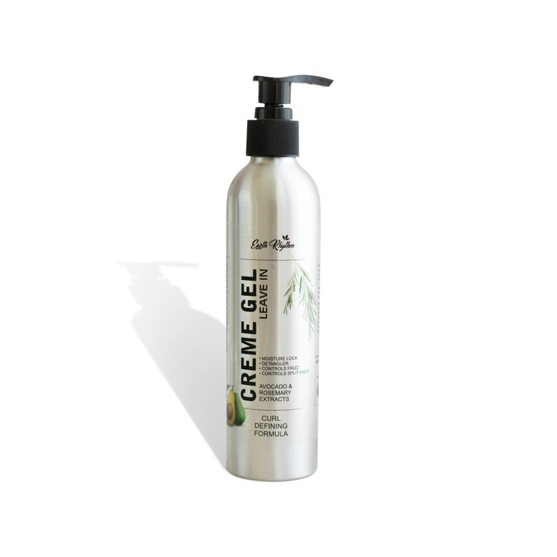 CONDITIONING CREME GEL - Earth Rhythm