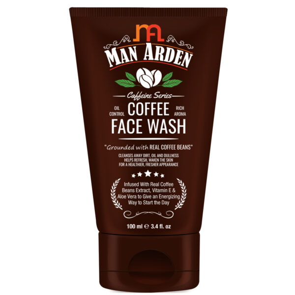 Coffee Face Wash, 100ml