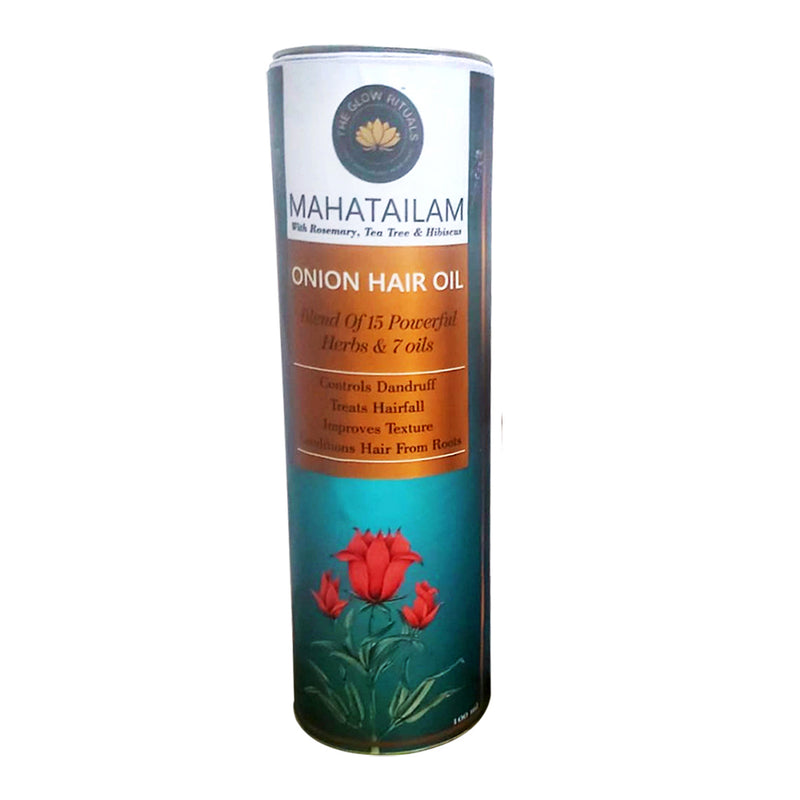 Mahatailam Hair Oil