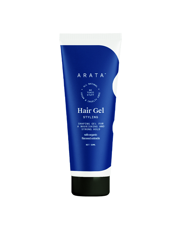 Arata Styling Hair Gel 50ml