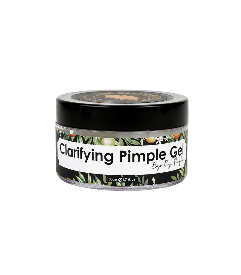 Pimple Clarifying Gel