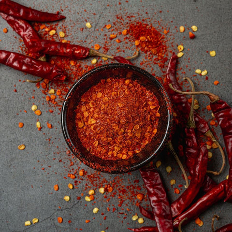 10 Amazing Health Benefits to Eating Hot Peppers