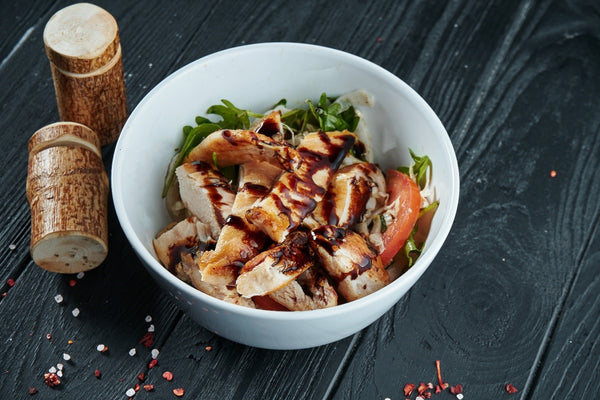 What to serve with Balsamic Chicken and Tomatoes